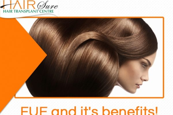FUE Hair Transplant And It's Benefits