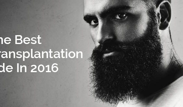 Best Beard Transplantation