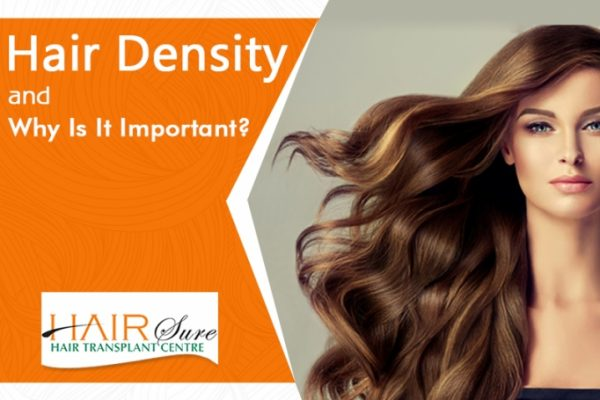 Hair Density and its Importance