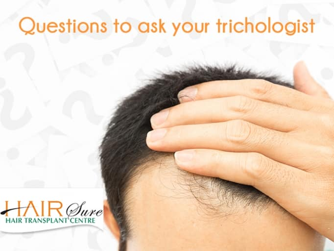Common Questions Asked By Patients: Hair Transplant Surgery