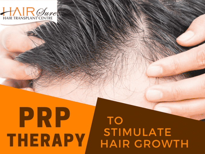 How Does PRP Therapy Benefit Hair Growth