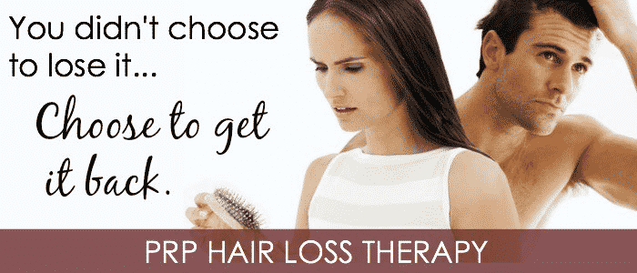 How Does PRP Therapy Benefit Hair Growth2