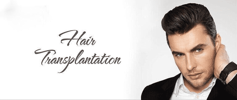 Permanent Hair transplant surgery in Hyderabad, Hair fall doctor near me