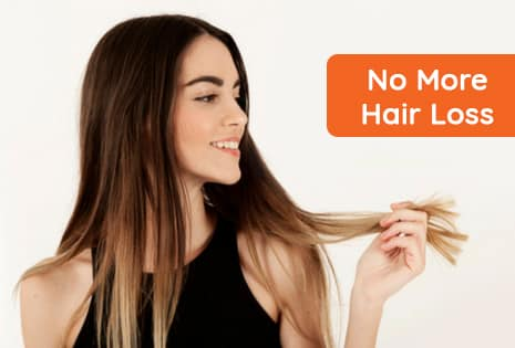 Effective Ways To Treat Hair Loss at Hair sure clinic, One of the best Hair Restoration Centre in Hyderabad