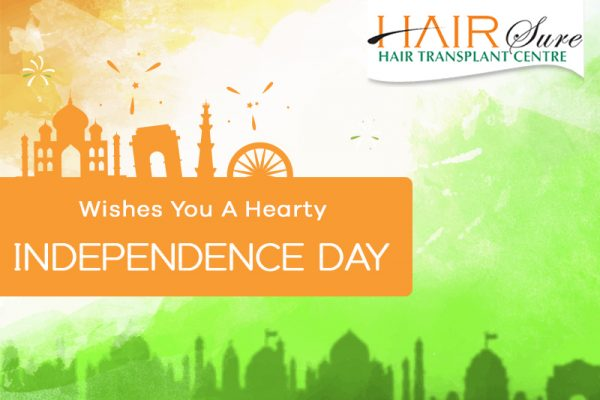 Hairsure Clinic Wishing You A Peaceful Independence Day
