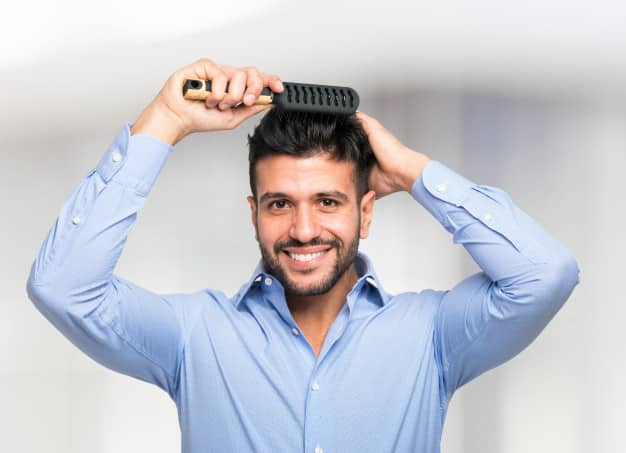 Planning A Hairline Is The Most Important Part Of A Hair Transplant?