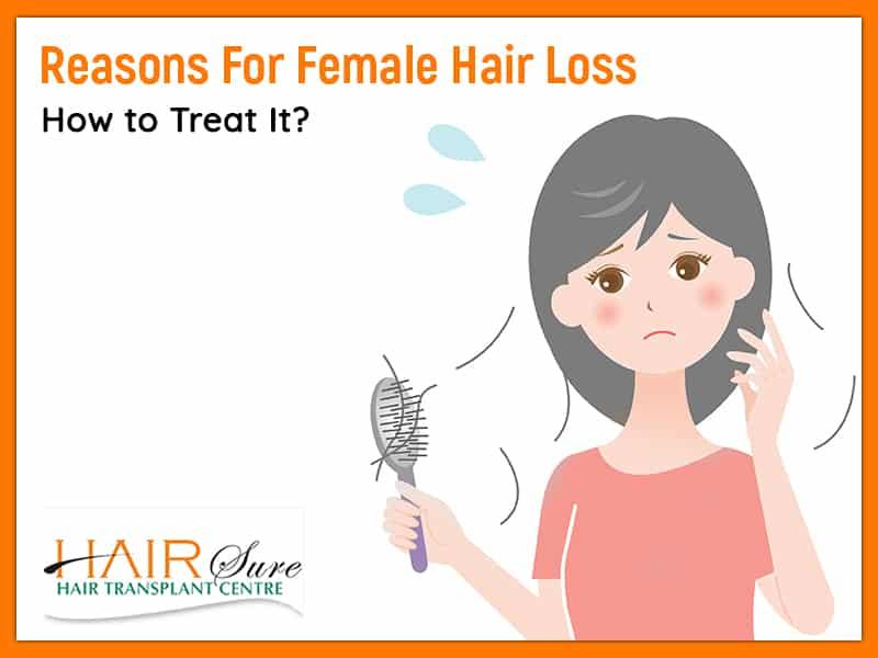 hair loss women hair sure