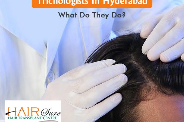 Trichologists In Hyderabad: What Do They Do?