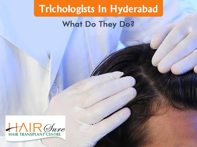 best trichologist doctor in Hyderabad, Hair specialty clinic near me