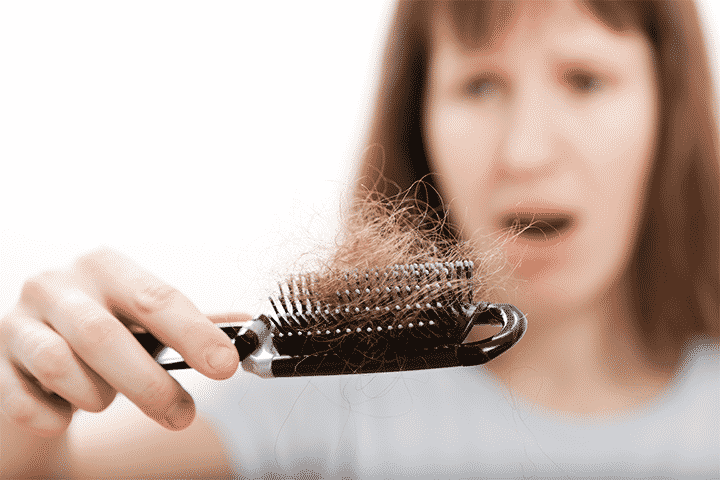 Causes Of Hair Fall In Pregnancy And Remedies To Control by Hair Sure Clinic in Hyderabad, Hair growth doctor near me