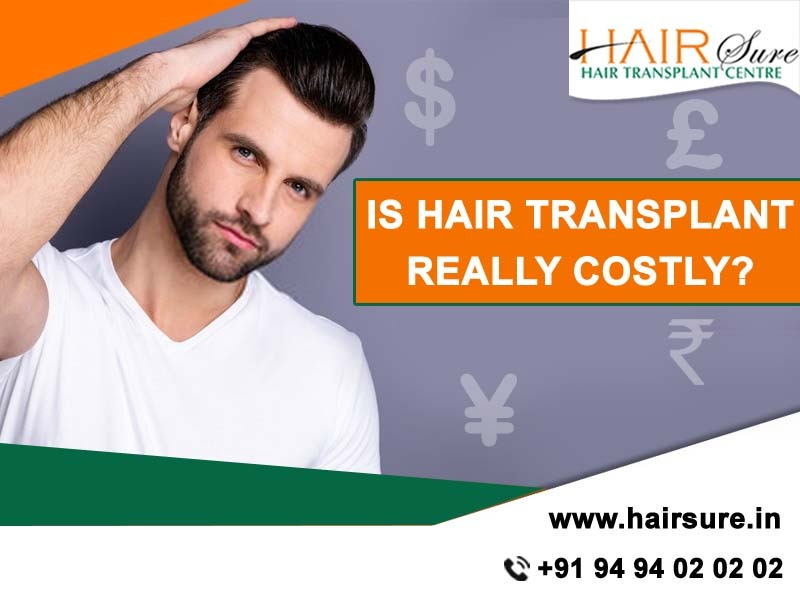 Consult Hair Transplant Surgeon in Hyderabad, and get the Hair Transplant Cost near me